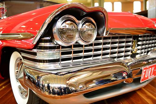 Opinie na temat amerykańskich samochodów