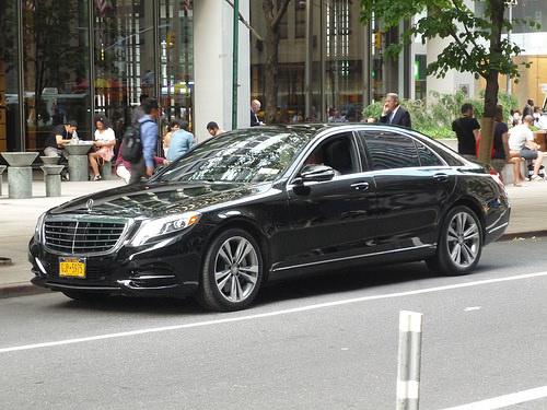 Samochody amerykańskie kontra europejskie