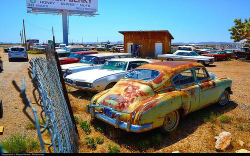 Jaki samochód wybrać?