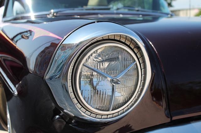 Cechy amerykańskich samochodów