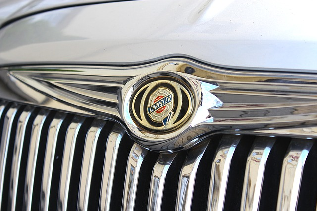 Chrysler – historia marki z lat 1920-1970