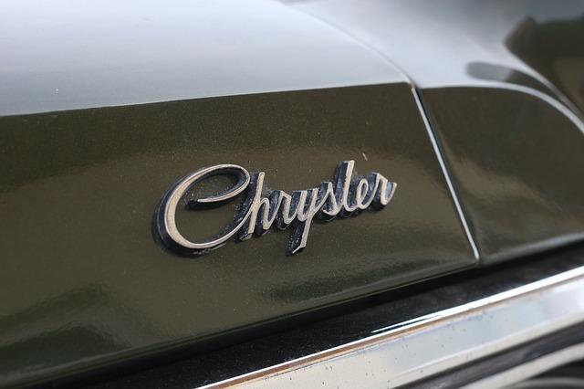 Chrysler – marka z klasą