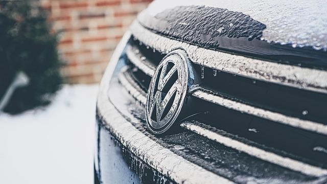 Jak najlepiej przygotować samochód do zimy